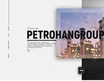 Petrohangroup - oil company