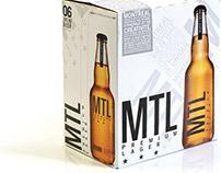 MTL Premium Lager