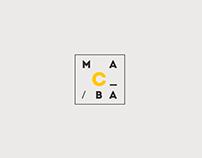 M   A   C   B   A