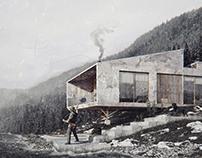 Cabin B-13