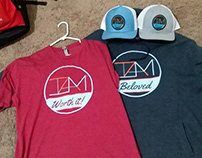 IAM Clothing Line for the Great Commission