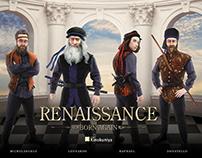 Renaissance : Born Again