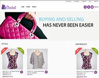.: Storket website :.
