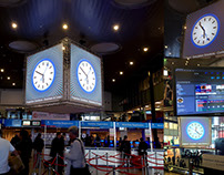 Christie Clock