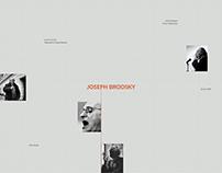 Brodsky UI/UX