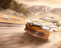 Renault Rally 2015