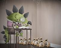 IBM Cloud_Scroogeasaurus