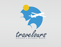 Travelours identity