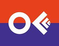 OFFF Festival re-branding 2013