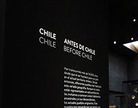 Museo Precolombino Gallery graphics