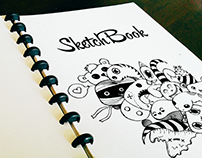 Handrawn Doodles | Illustrations | Abstracts