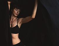 Ballerina Valentina