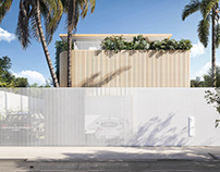 House inSão Paulo