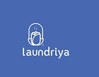 هُوية لاندريا | Brand Landriya