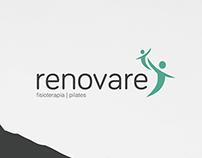 Brand // Renovare