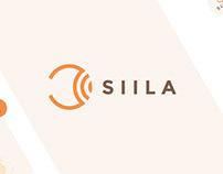 Siila - Branding