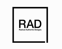 RAD | Radical Authentic Designs