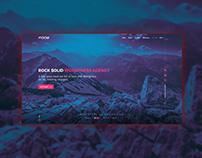 Fooz | website
