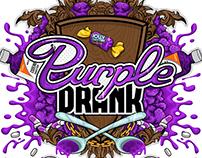 Paper / Purple / Weed