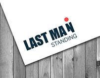 Last Man Standing Corporate Identity