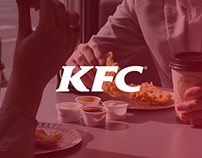 KFC — Photos in 2016 year