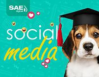 Social Media - SAE Digital