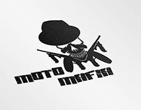Moto Mafia - Logo