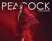 Editorial: Peacock Magazine