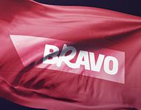 BRAVO   Personal Branding
