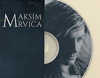 Maksim CD Cover