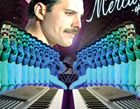 Dutch Newman presents: The Freddie Mercury EP