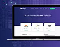 DNS Perf - Website