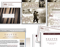 Branding for NRAEF Salute to Excellence