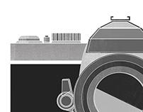 Pattern // Camera