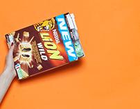LionWild Nestlé