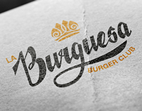 La Burguesa