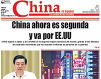China en Español N°11