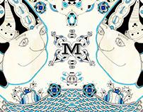 Món M