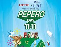 PEPERO DAY 2016