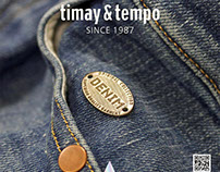Timay&Tampo Metal Accessories Co.