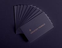 Sebastien Tedesco | Branding