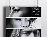 Human after all_Posters