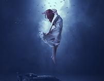 Flying Soul
