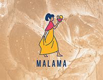 Branding: Malama Cocina