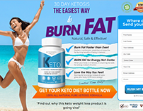 Ketogenic Valley Keto - Lose Weight With Natural Ingred