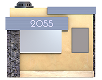 2055 - Restaurant Concept
