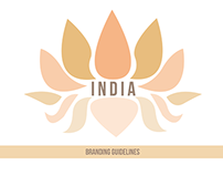 Tourist Office of India Branding Guidelines