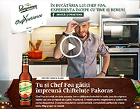 Staropramen - ChefXperience I