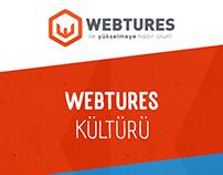 WEBTURES Kültürü