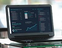 CitcoOne Fund Services Web App